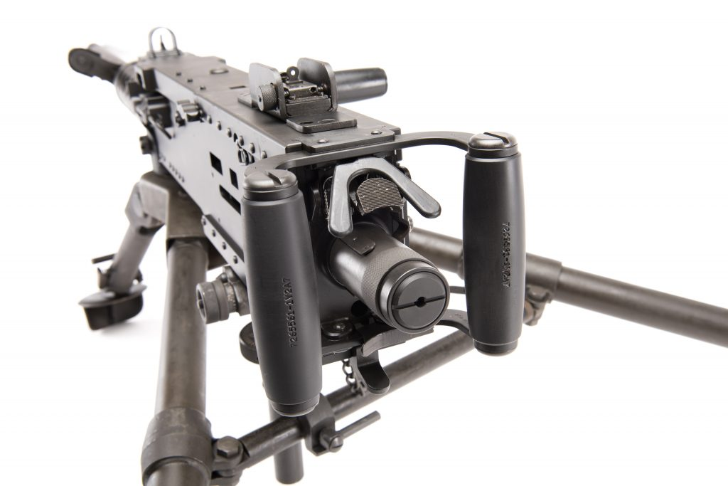 50 M2HB | Ohio Ordnance Military / Government Firearms